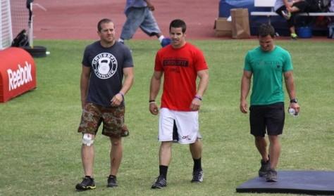 Jeremy, Jon, Josh