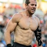 2012 CrossFit Games - 190# 6% Body Fat