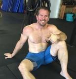 2019 CrossFit Games Open/Homeschool Dad - 200# 10% Body Fat